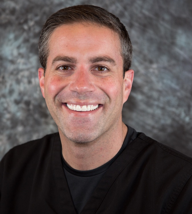 Dr. Mark Isler ,Milford Periodontist