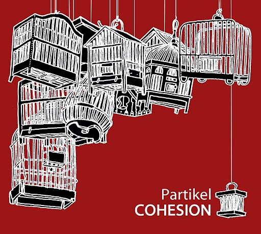 Cohesion - Partikel Whirlwind Recordings 2012