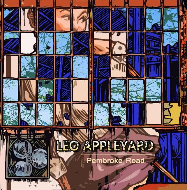 Pembroke Road - Leo Appleyard F-IRE 2014