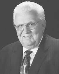 John Q. Adams, Sr. Heidelberg University President J.Q. Enterprises, Inc.