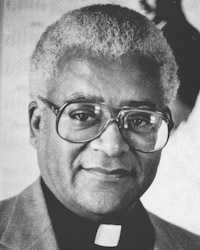 James M. Lawson, Jr. Baldwin Wallace University Retired Pastor, Holman  United Methodist Church and leader in the  Civil Rights Movement