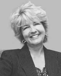 Peggy M. Ruhlin Otterbein University Partner,Budros, Ruhlin &Roe, Inc.