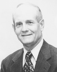 George M. Smart Defiance College Chairman of the Board FirstEnergy Corporation
