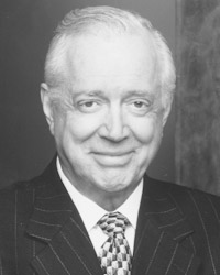 "Hugh Downs Bluffton University Retired, Anchor ABC News, ""20/20"""