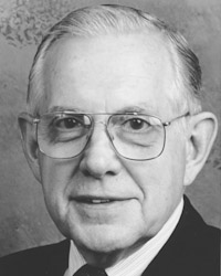 William Thompson    Dentzer, Jr.   Muskingum University  Retired, Founding Chairman & CEO of the Depository  Trust Company