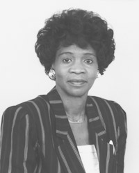 Patricia L. Fletcher    Franciscan University of Steubenville  President   The National Association of Colored Women's    Clubs, Inc.