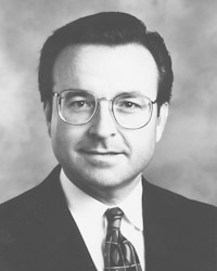 William B.  Summers, Jr.     Baldwin Wallace University  Chairman & CEO  McDonald Investments, Inc