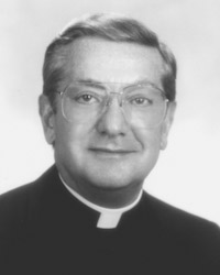 Most Reverend Anthony M. Pilla    John Carroll University  Bishop of Cleveland