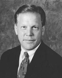 Joseph M. Stowell III Cedarville University President,Moody Bible Institute