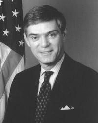 David P. Rawson Malone University U. S. Ambassador