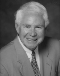 James A. Thomas Baldwin Wallace University Chairman and CEO Thomas Properties Group, Inc. Class of 1959