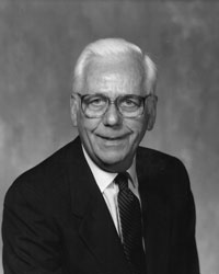 Clifford D. Shields University of Mount Union Director of Education Relations & Corporate Contributions, Retired Standard Oil Company