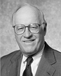 "John G. ""Jack"" Breen John Carroll University Retired Chairman & CEO Sherwin-Williams"
