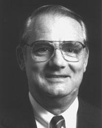 Willard E. Carmel    Baldwin Wallace University  Retired Chairman &  President  McDonald & Co.