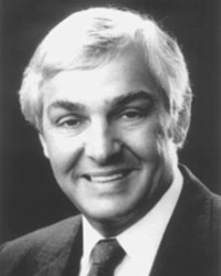 David Paul Jeremiah    Cedarville University  President  Christian Heritage College  Author & Pastor