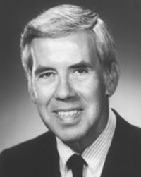 Richard G. Lugar Denison University U.S. Senate