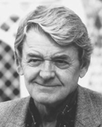 "Harold Rowe ""Hal"" Holbrook Denison University Actor"