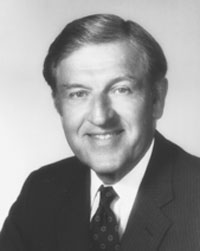 John W. Pocock The College of Wooster Retired, Airways Modernization Board ‡