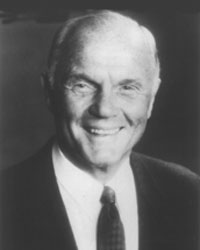 John H. Glenn, Jr.   Muskingum University  U.S. Senate   ‡