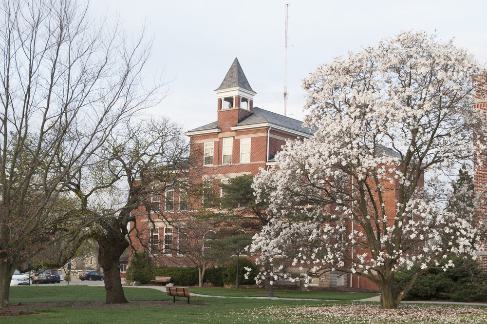 33   Ohio Colleges  and  Universities    See them here