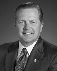 Mark R. Thresher    Executive Vice President and Chief Financial Officer  Nationwide   Otterbein University