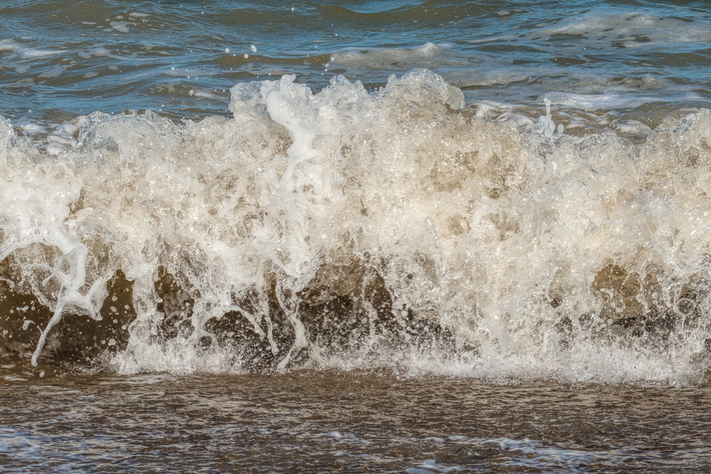 """Wave"" :: © Peter Bayliss :: All Rights Reserved"