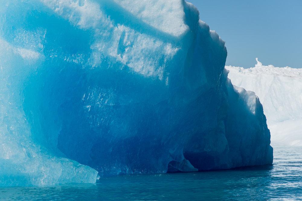 Narsarsuaq/Qoroq Ice Fjord/S Greenland