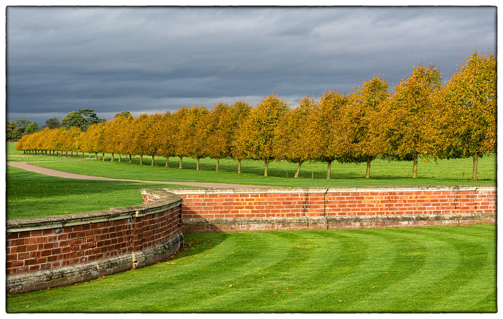 Autumn Colour at  Beningbrough_Chris Hart