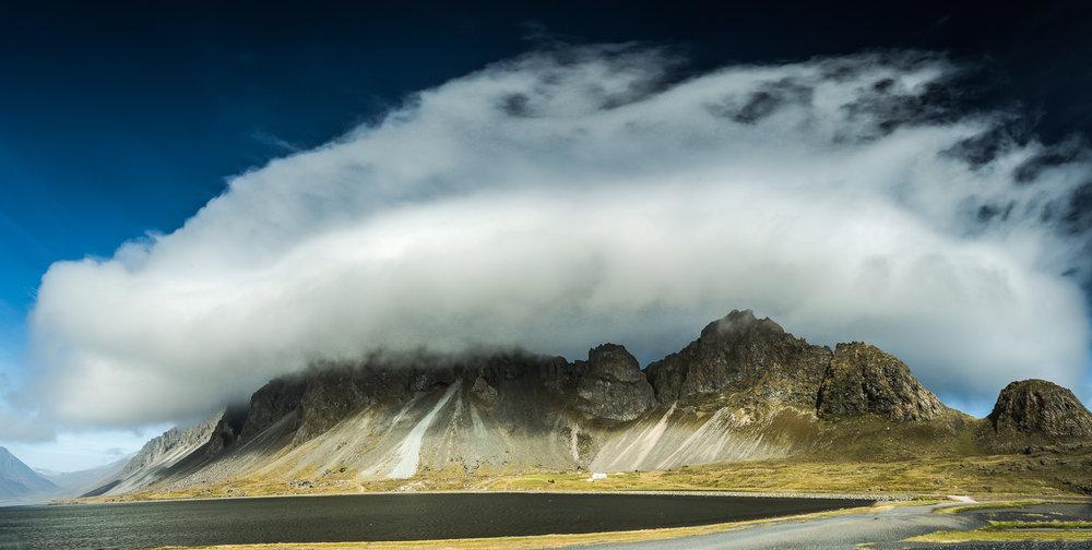 Sveitarfélagið Hornafjörður, East Iceland, Iceland