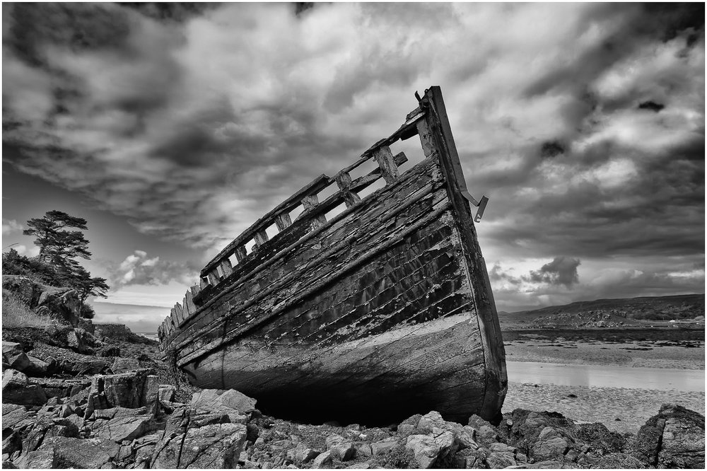 The Wreck,Mull_Anthony Ward