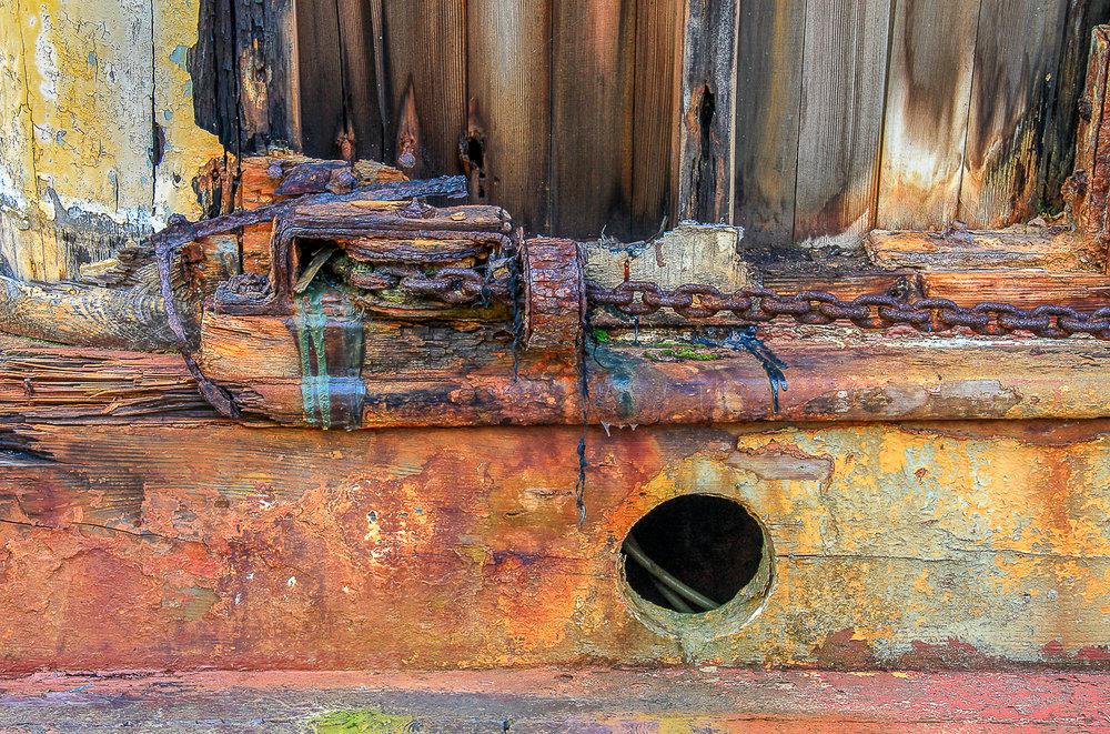 Rusting away_R_David Beverley