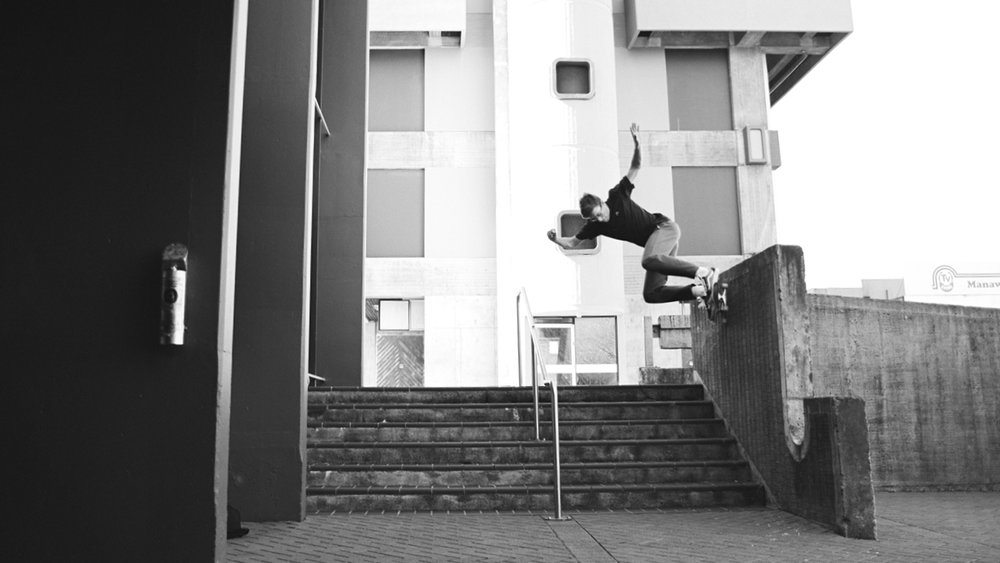 Four Corners - Video