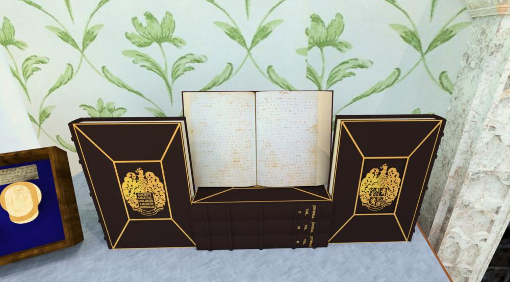 Samuel_Pepys_diary_manuscript_volumes.jpg
