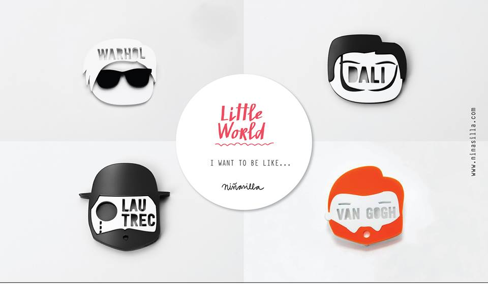 Little Badges -