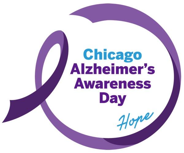 Chicago Alzheimer's Awareness Day will be celebrated on Thursday, November 8.
