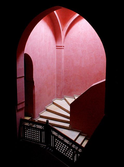 Royal Theatre in Marrakech. Image Source Pinterest