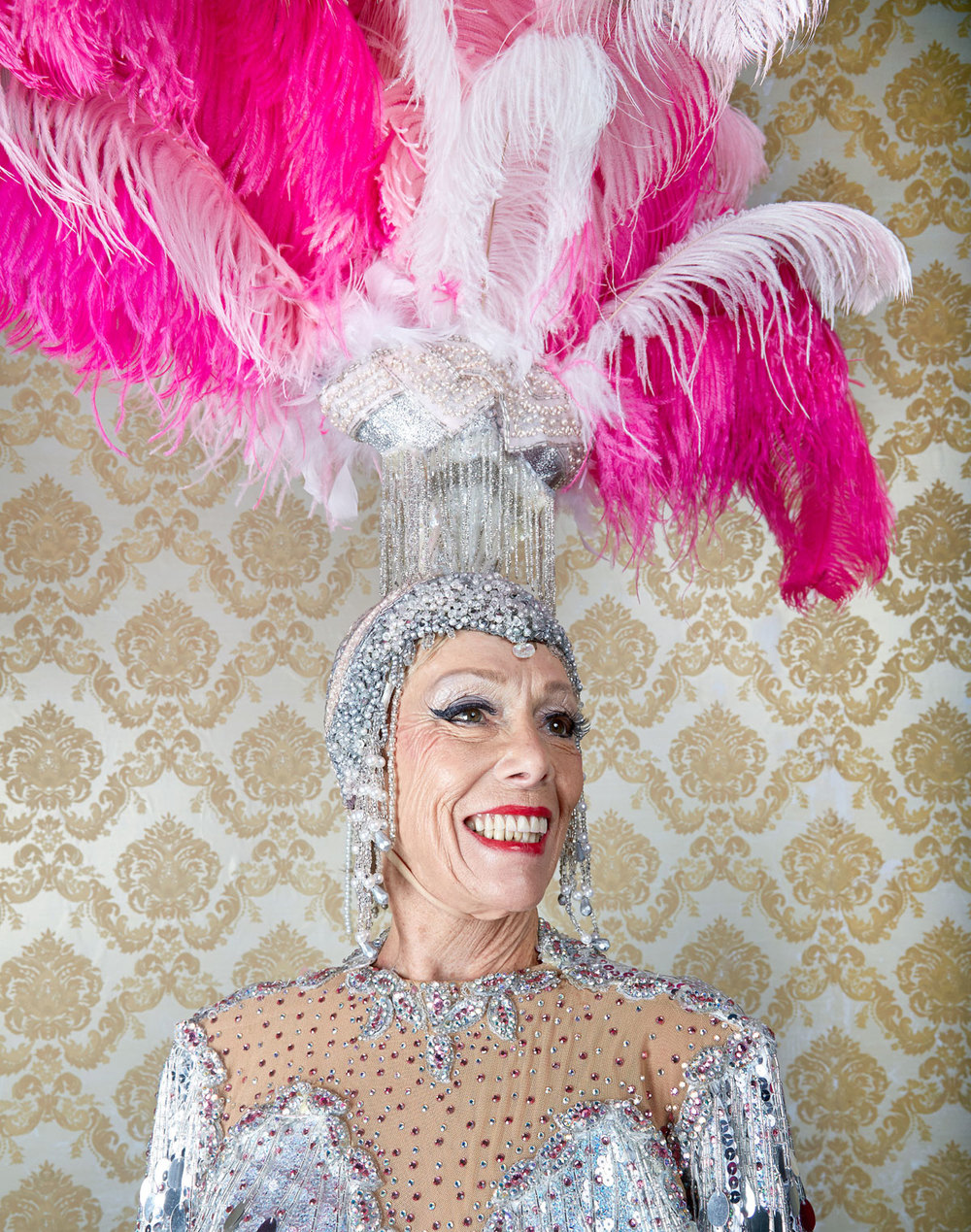 Florida Follies for  New York Magazine 's The Cut, March 2013  Photos by  Poon Watchara-Amphaiwan