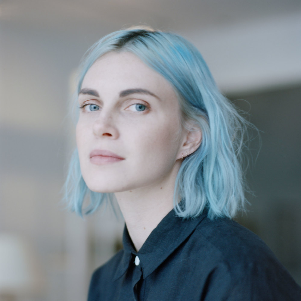 Phoebe Dahl for  New York Magazine 's The Cut  December 2014  Photos by  Mark Peckmezian