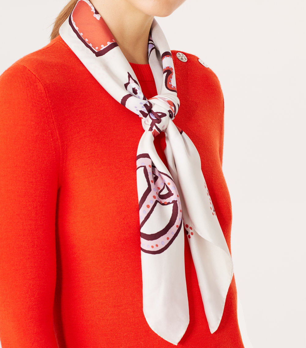 Tory Burch Holiday '16