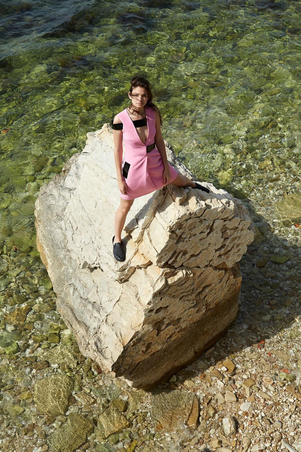 Pre-Fall Takes a Trip Down Croatia's Coastline