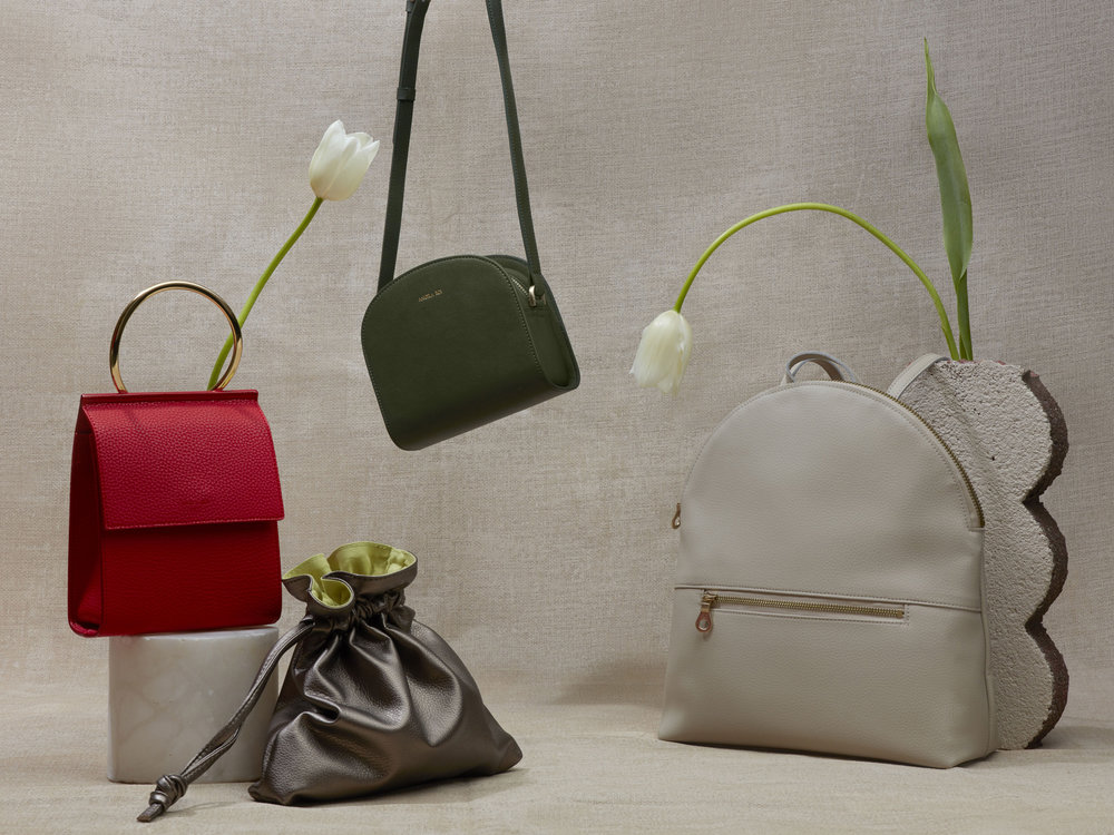 When Did Fake Leather Become So Expensive?