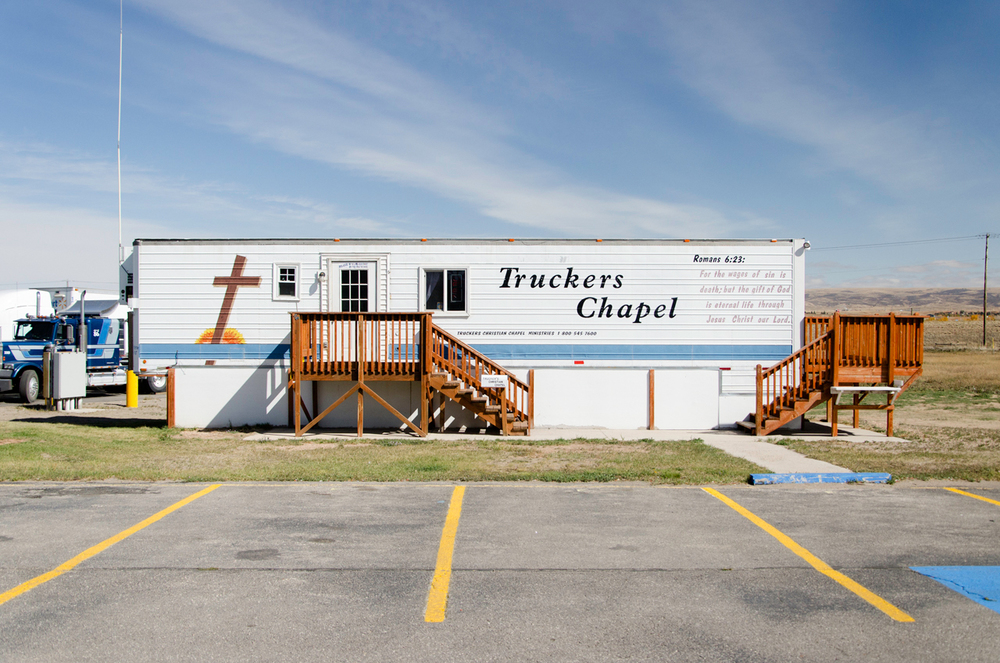 Truckers Chapel