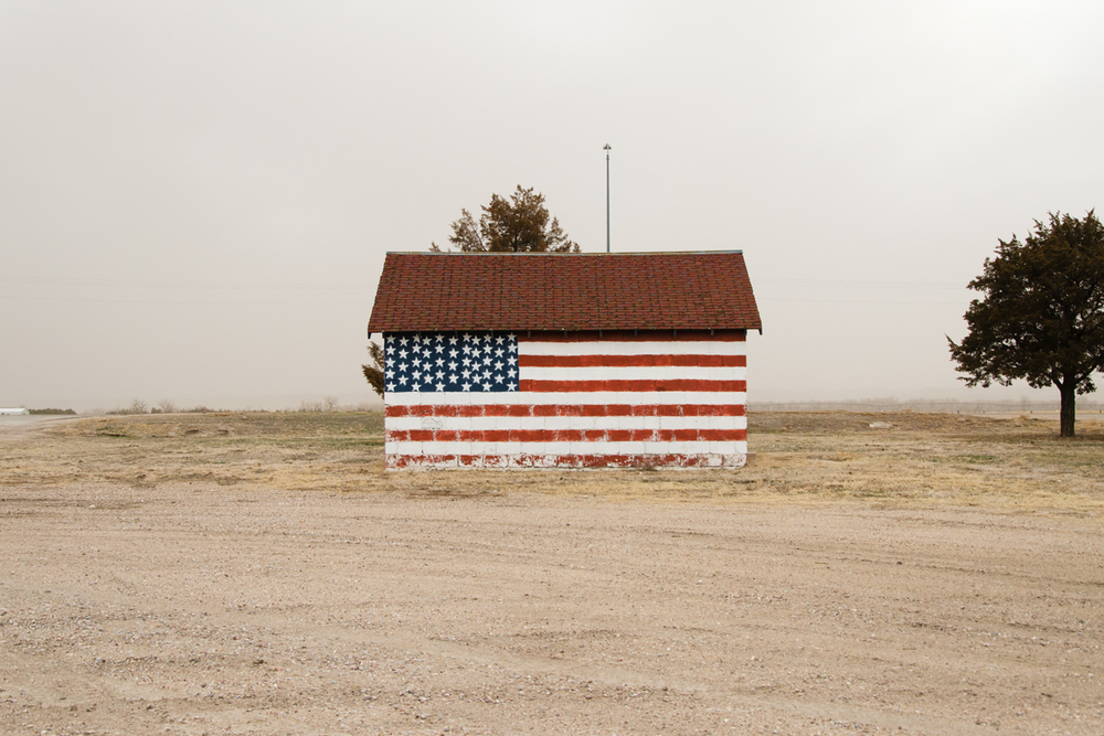 Freedom Shed