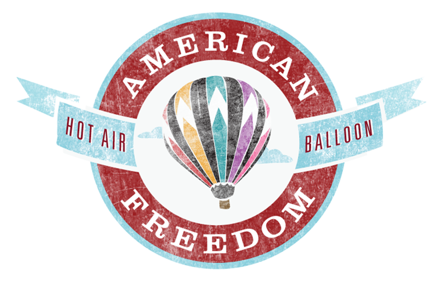 American Freedom Hot Air Balloon. Balloon rides in Berks, Pa