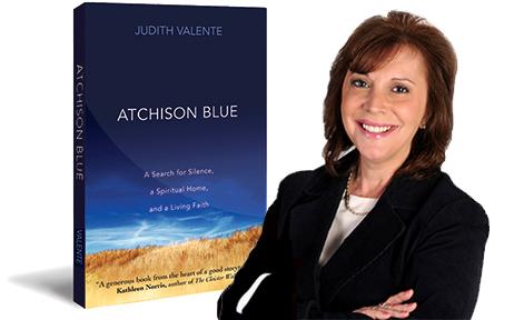 Author Judith Valente