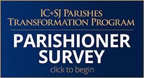 parish transformation program chicago immaculate conception st. joseph parishes catholic church