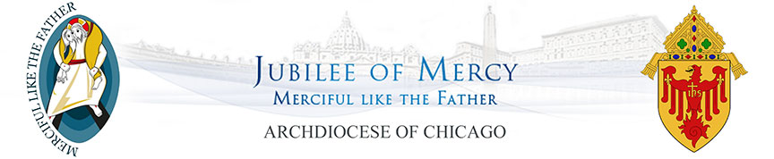 Immaculate Conception St. Joseph Parishes Catholic Church in Chicago Archdiocese of Chicago Jubilee of Mercy