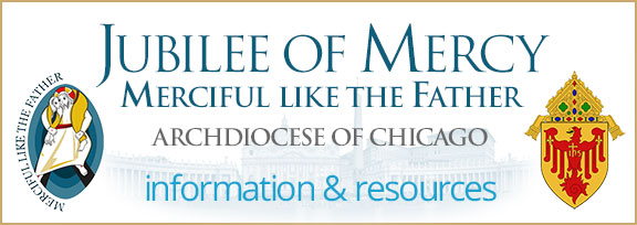 Immaculate Conception St. Joseph Parishes Catholic Church in Chicago Jubilee of Mercy