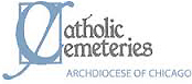 catholic cemeteries of chicago