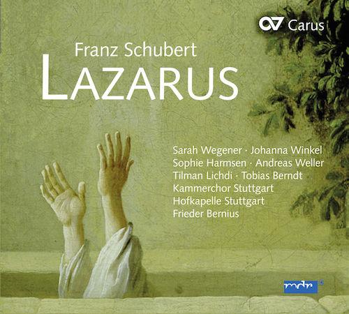 Franz Schubert - Lazarus